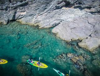 Kayakmed-Sète_4 Sud de France Développement