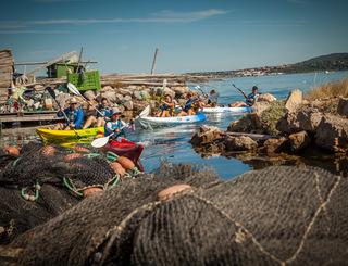 Kayakmed-Sète_10 ©Sud de France Développement