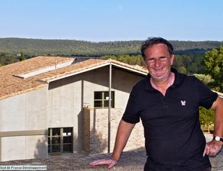 8 Sud de France Développement