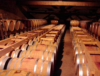 barrels2 cave