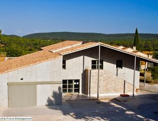 6 Sud de France Développement