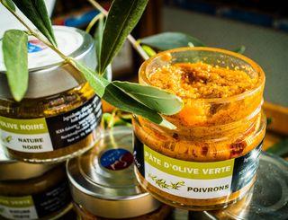 Fleur d'olive-Nissan Lez Enserune_3 2017 - Hervé Leclair_Asphéries - Sud de France Développement