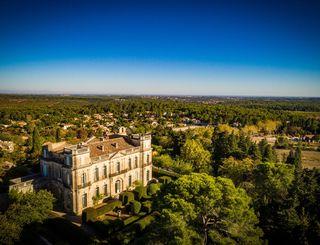 Le Cellier du pic-Assas_4 2017 - Hervé Leclair_Asphéries - Sud de France Développement