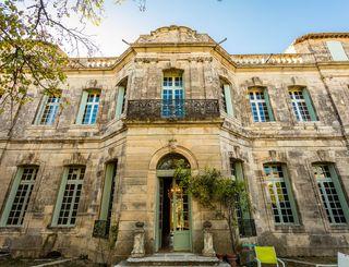 Le Cellier du pic-Assas_1 2017 - Hervé Leclair_Asphéries - Sud de France Développement