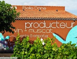 LA FACADE Sud de France Développement
