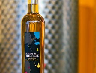 ALCOOL DE MARC DU DOMAINE Sud de France Développement