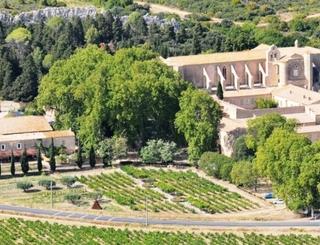Domaine Viticole de l'Abbaye de Valmagne - 1