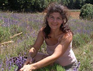 DEG-Saveurs Sauvages-CarolineRondineau-Cueillette Lavande C.Rondineau