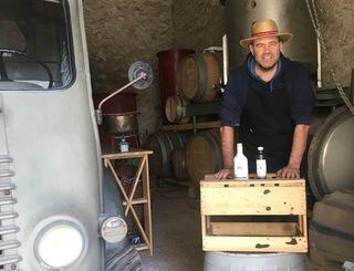 vinaigrier Vinaigrerie Montpellieraine