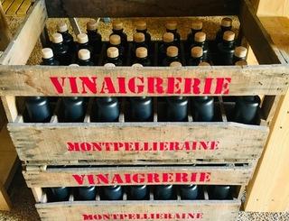 Vinaigregie Montpellieraine - 2 Vinaigregie Montpellieraine
