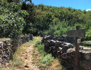 Gîte Le Refuge de Nebuzon - Sentier de la Châtaigneraie Le Refuge de Nebuzon