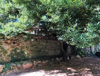 Gîte Le Refuge de Nebuzon - Terrain de pétanque ombragé Le Refuge de Nebuzon