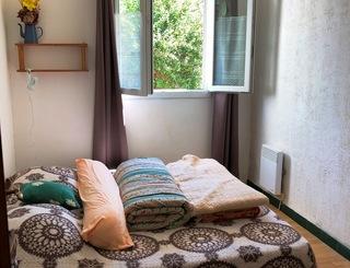 Gîte Le Refuge de Nebuzon - La Drosera, 2 places Le Refuge de Nebuzon