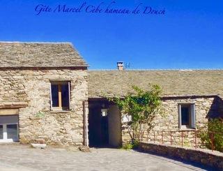 Gite-Marcel-Cebe-Rosis--1- Mairie de Rosis