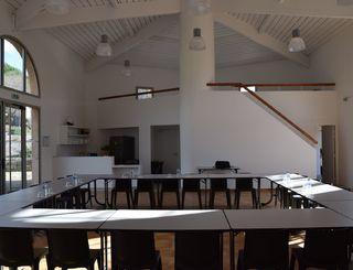 Salle polyvlente Affenage