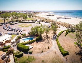 Hotel Capao-Cap d'Agde_20 2017 - Hervé Leclair_Asphéries - Sud de France Développement