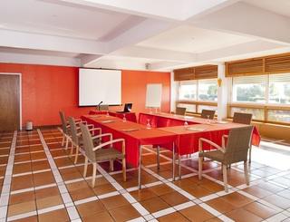 Hôtel Capaô au Cap d'Agde - salle de réunion 2019 - Henri Comte - OT Cap d'Agde Méditerranée