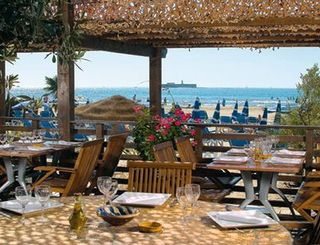 Hotel Capao du Cap d'Agde - Restaurant Hôtel Capao