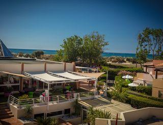 Hotel Capao-Cap d'Agde_12 2017 - Hervé Leclair_Asphéries - Sud de France Développement