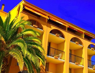 Hôtel Alhambra ** au Cap d'Agde Hôtel Alhambra