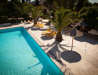 Hotel de Massane -Baillargues_5 Sud de France Développement
