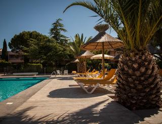 Hotel de Massane -Baillargues_8 Sud de France Développement