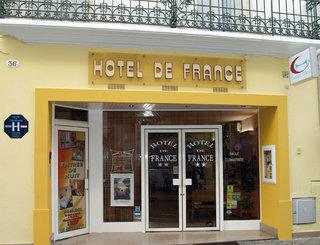 Hôtel de France Béziers © Hôtel de France Béziers