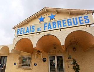 fabregues facade © logis Hérault - Bruno Garcia