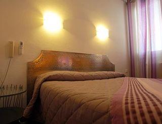 logisherault - hot de balajan - chambre 9 logis herrault - bruno garcia