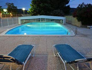 logisherault - hot balajan - piscine 1 logis herault - bruno garcia