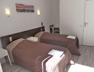 03_Hotel_Vila_Chambre_Twin ©-2019-Hôtelvila-otfrontignan