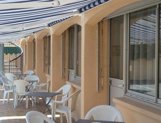 06_Hotel_Vila_Terrasse ©-2019-Hôtelvila-otfrontignan