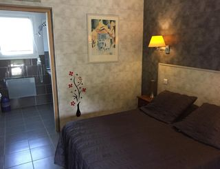 Vieux moulin 5 Hôtel du Vieux Moulin