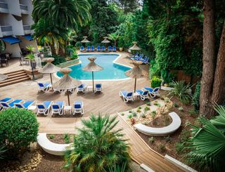 Hotel Quetzal-La Grande Motte_11 2017 - Hervé Leclair_Asphéries - Sud de France Développement