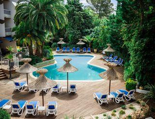Hotel Quetzal-La Grande Motte_12 2017 - Hervé Leclair_Asphéries - Sud de France Développement