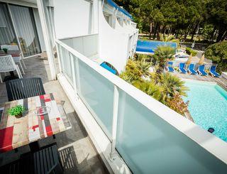 Hotel Europe-La Grand Motte_5 2017 - Hervé Leclair_Asphéries - Sud de France Développement