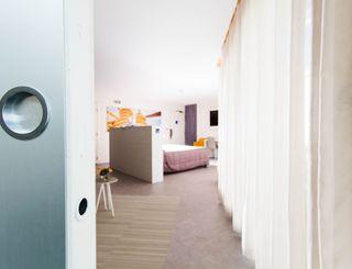 Hotel Europe-La Grand Motte_6 2017 - Hervé Leclair_Asphéries - Sud de France Développement