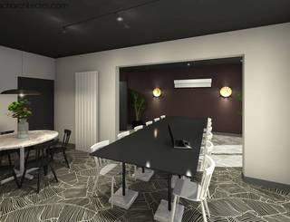 Salle de réunion / Rénovée en 2020 Golf Hôtel LGM
