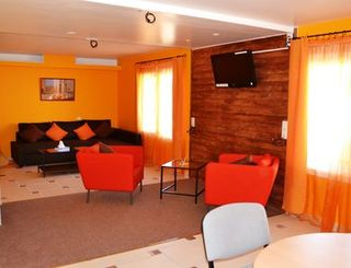 logis herault - mon auberge - salle de reunion 2 logis herault - bruno garcia - mon auberge