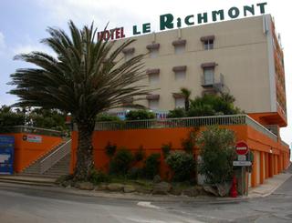 Hôtel le Richmont - HOTLAR0340000954 © Hôtel le Richmont