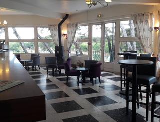 Les Rocailles SAM2 Montagnac Hôtel Les Rocailles