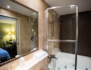Hotel Ulysse-Montpellier_11 2017 - Hervé Leclair_Asphéries - Sud de France Développement