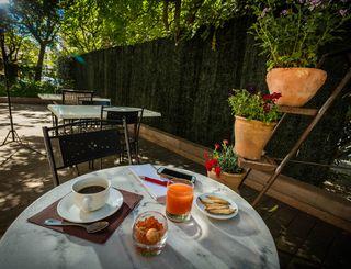 Hotel Ulysse-Montpellier_2 2017 - Hervé Leclair_Asphéries - Sud de France Développement