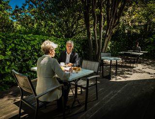 Hotel Ulysse-Montpellier_6 2017 - Hervé Leclair_Asphéries - Sud de France Développement