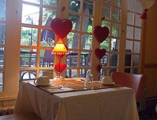 hotel residence petit dejeuner 2 logis herault - bruno garcia