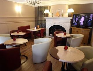 hotel residence salon logis herault - bruno garcia