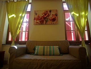 residence chambre 2 © logis Hérault - Bruno Garcia