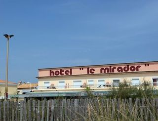 logis herault - mirador - facade 2 logis herault - bruno garcia