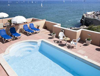 Hotel-Port-Marine-Sete-pisc icicom