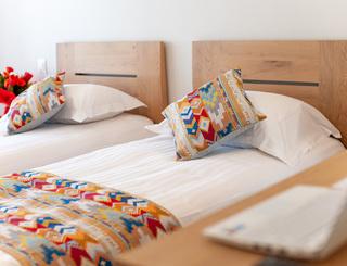 hotel-sables-or-chambre-twi Jean-Marc BOURGOIS - Hôtel Sables d'Or